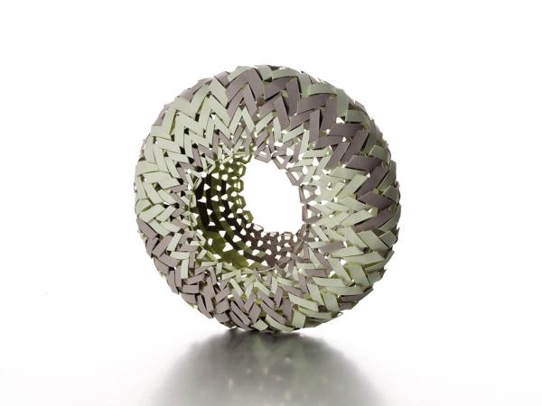 M1-Teintes Pearl/Light Green