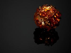 Copper Stardream